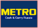 Metro Cash Carry